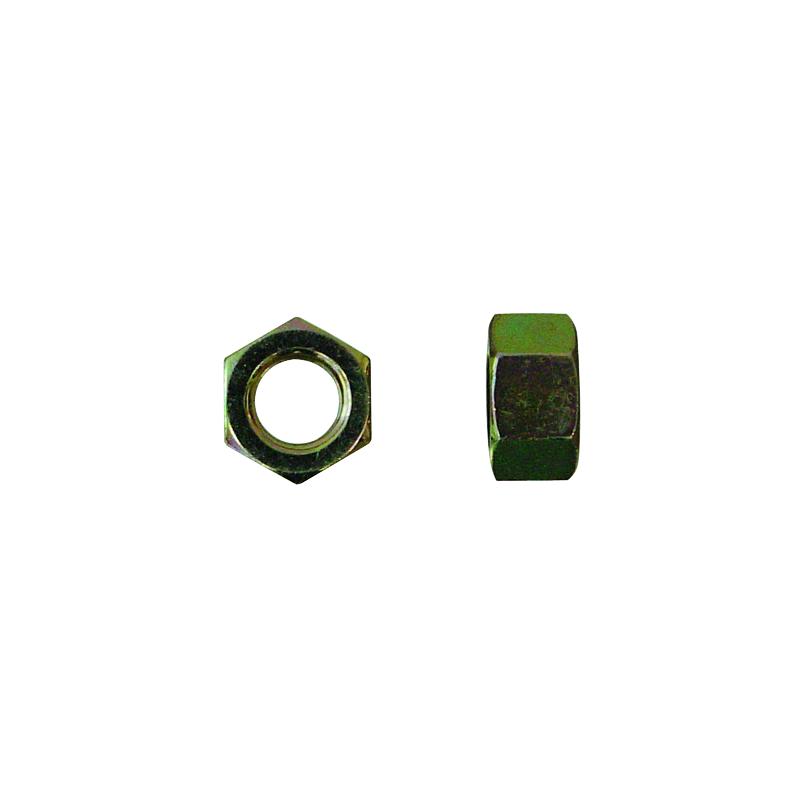 ECROUS DIA 06 INOX A2 DIN 934 (boite)