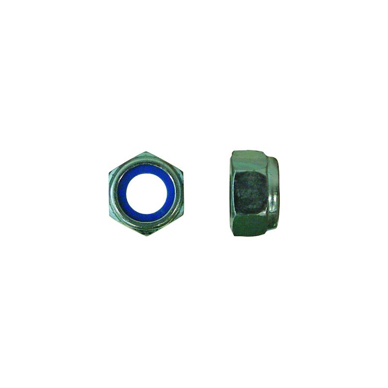 ECROU FR DIA 06 INOX A2 DIN 985 (boite)