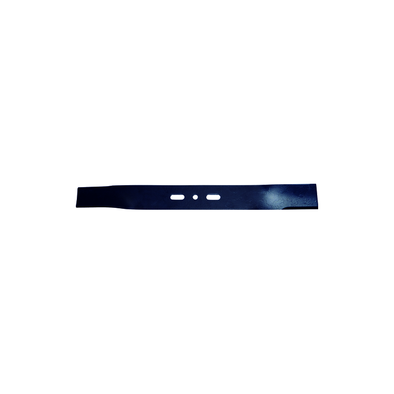 Lame de tondeuse plate standard 480mm AL 9.5mm
