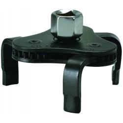Clé à filtre auto réglable 63 à 102 mm