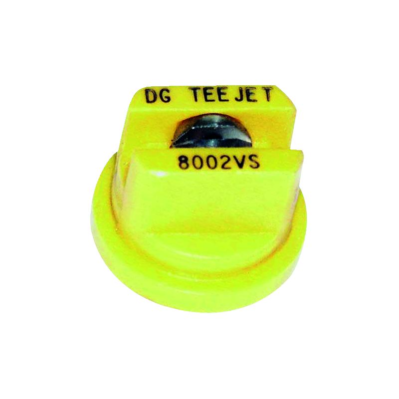 BUSE DG 8002-VS JAUNE TEEJET