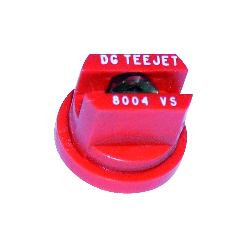 BUSE DG 8004-VS ROUGE TEEJET