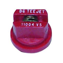Buse dg 11004-vs rouge Teejet