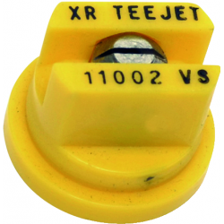 Buse xr 11002-vs inox jaune Teejet LA pièce