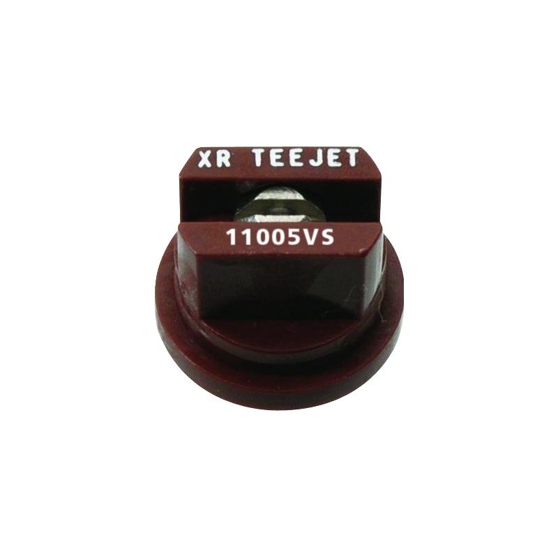 BUSE XR 11005-VS INOX MARRON TEEJET LA PIECE