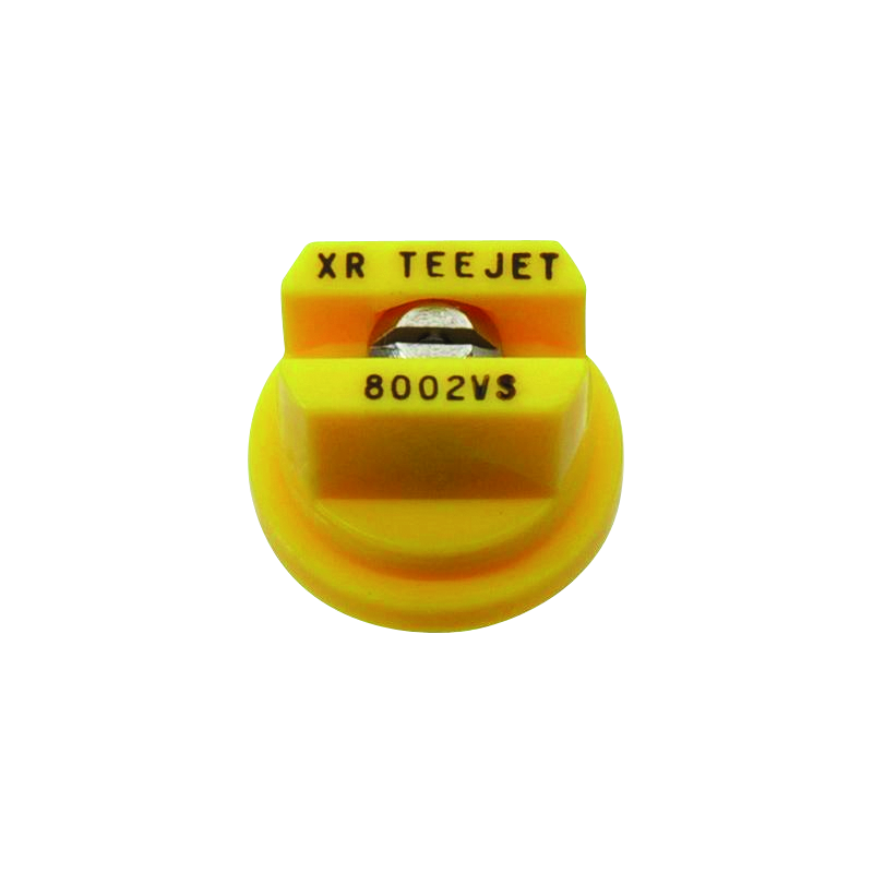 BUSE XR 8002-VS INOX JAUNE TEEJET LA PIECE
