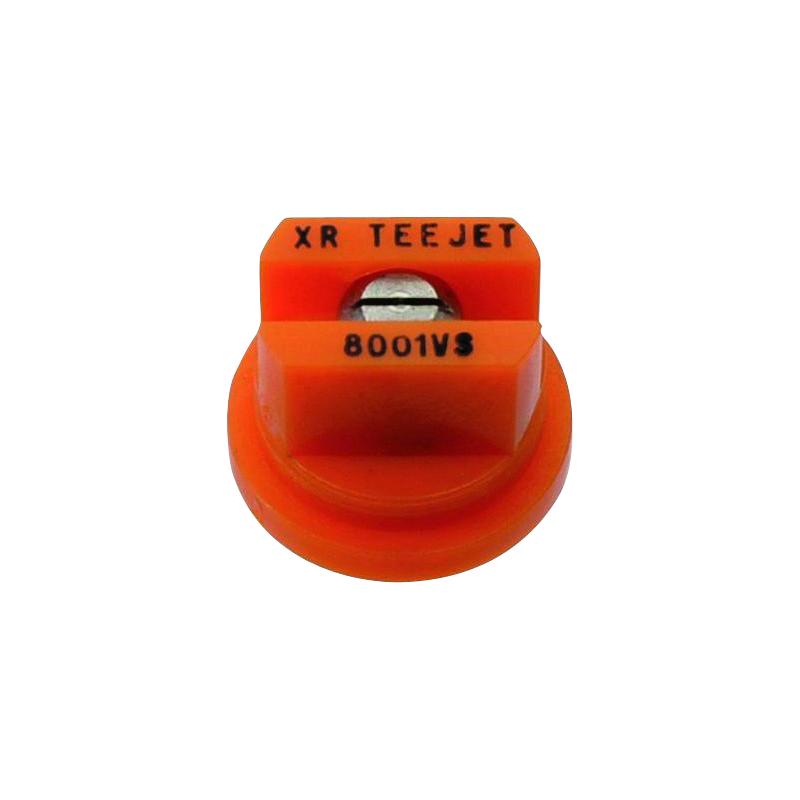BUSE XR 8001-VS ORANGE TEEJET