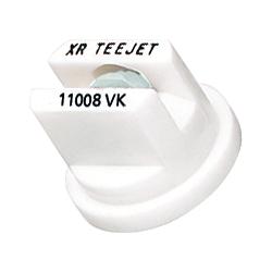 Buse xr 11008-vk blanche Teejet
