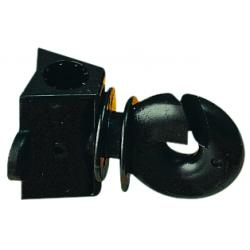 Isolateurs clôture électrique IP-12 (x25)