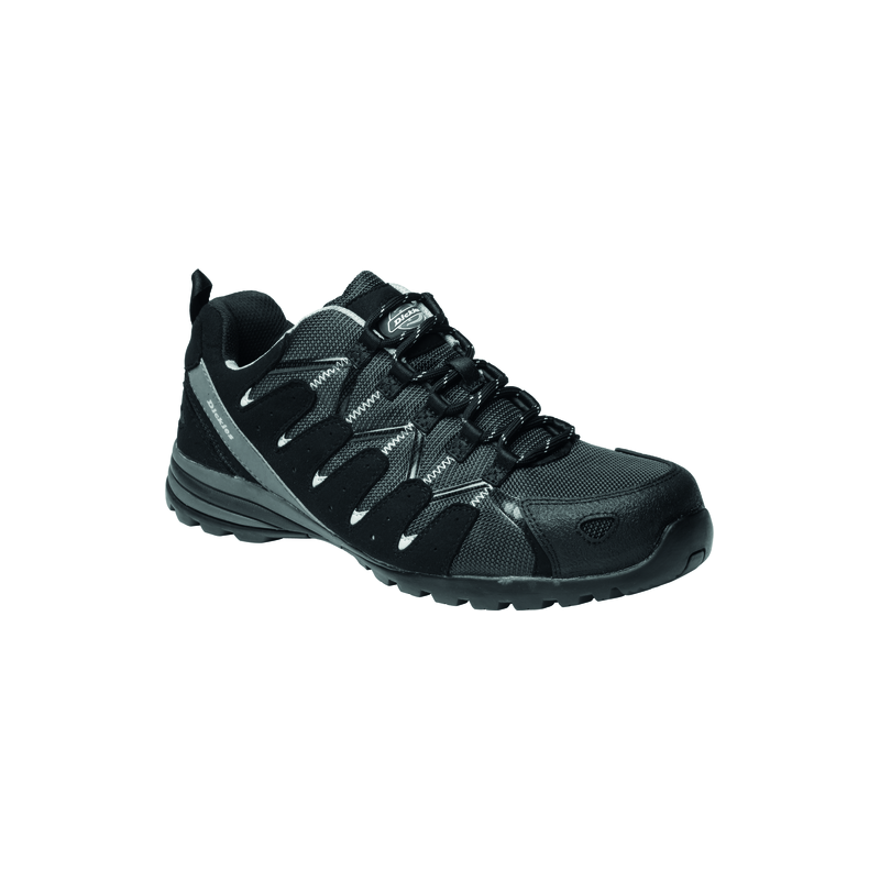 TRAINERS DE SECURITE TIBER MESH NOIR