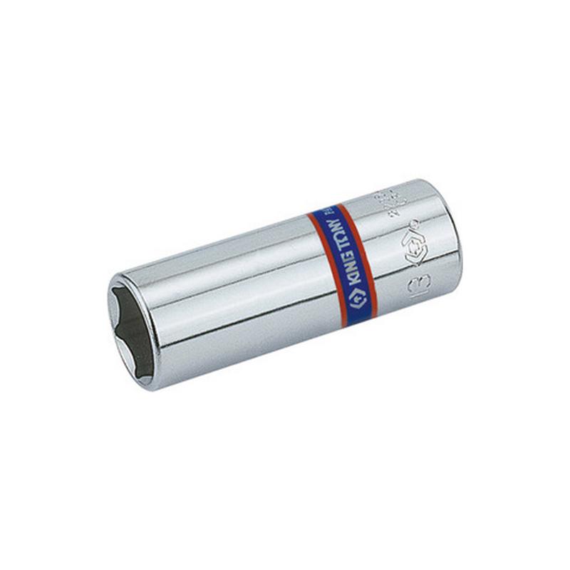 """Douille 1/4"""" (6,35mm) longue 6 Pans - 2235"""