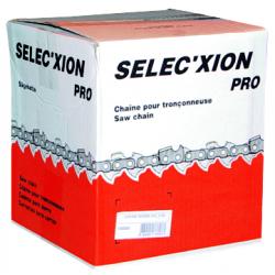 Chaîne de tronçonneuse Gouge 1/2 ronde SELEC'XION PRO