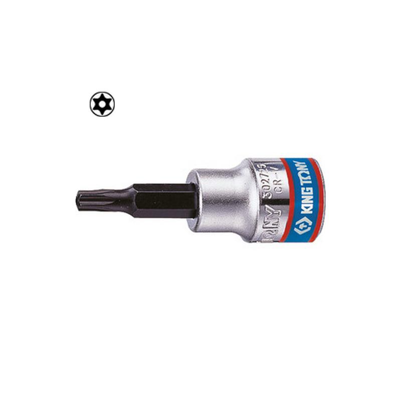 "Douille tournevis resistorx 3/8"" (9.53mm) T8 - 302708 - 302708"