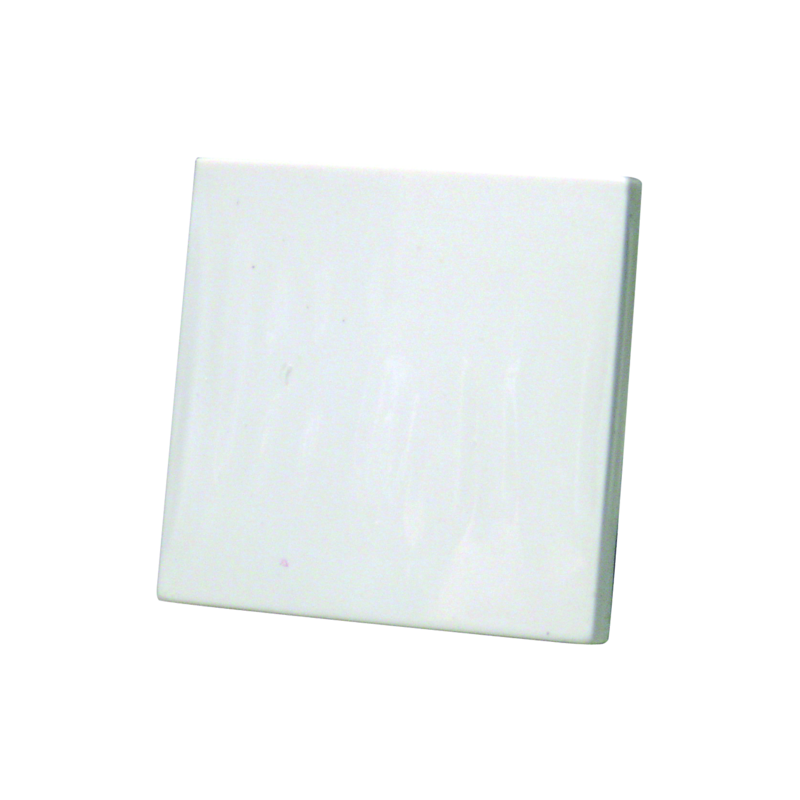 POUSSOIR MODULE LARGE BLANC