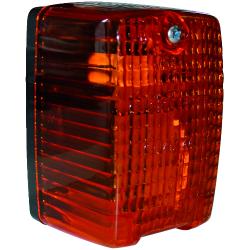Feu clignotant de feu cobo gauche 235x143x135 mm