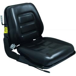 Siège Chariot Elévateur RM53B PVC noir