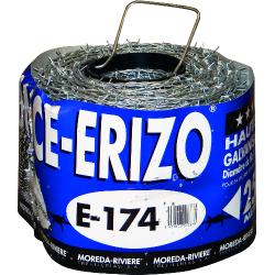 Ronce Dure Erizo Classe c 250m ZN alu