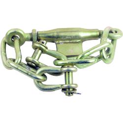 Chaine stabilisatrice diamètre 12 mm 20x2.5 manille-manille