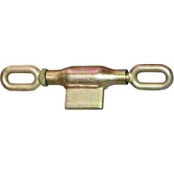 Tendeur pour stabilisateur diamètre 20 mm l275
