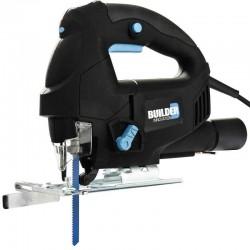 Scie sauteuse pendulaire électrique - 800W