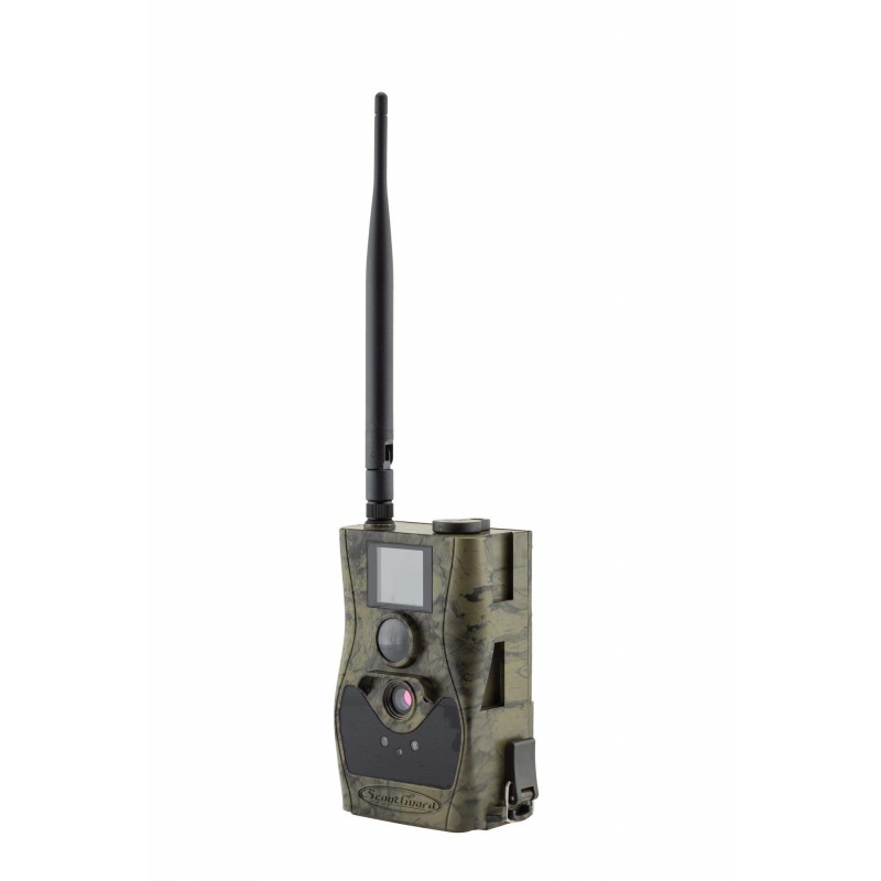 Game Caméra avec transmission gsm
