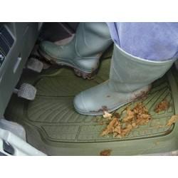 Tapis auto tread kaki