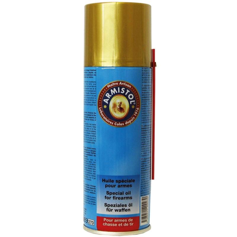 Aérosol anti-corrosif ARMISTOL 150 ml
