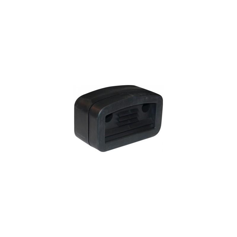 Filtre à air pour tête de compresseur FT155 EA 60mm