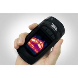 Caméra thermique REVEAL XR FASTFRAME noire autonome - Seek Thermal (e