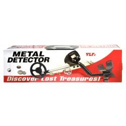 Detecteur de métaux vlf2