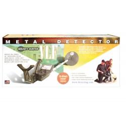 Vlf métal detector