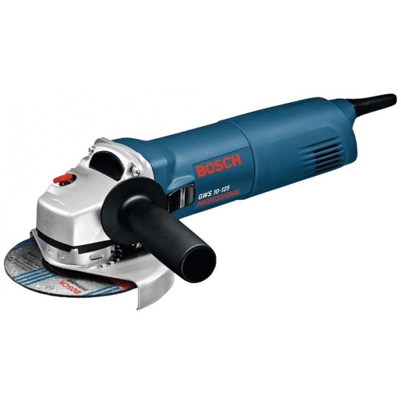 Meuleuse Bosch gws 10-125 125 mm 1000w