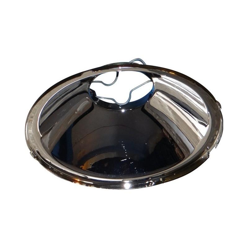Réflecteur phare avant diamètre 135 mm Auteroche 2127