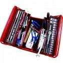 Caisse à outils complète - 77 pièces - 902077MR