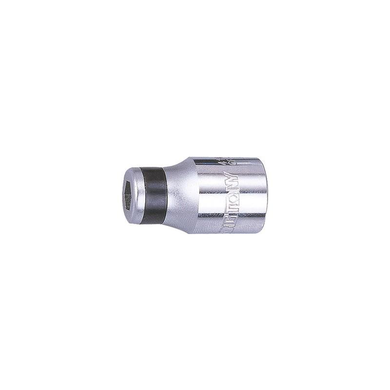 "Adaptateur 3/8"" (9.53mm) porte-embout 10 mm 30 mm - 314808S"