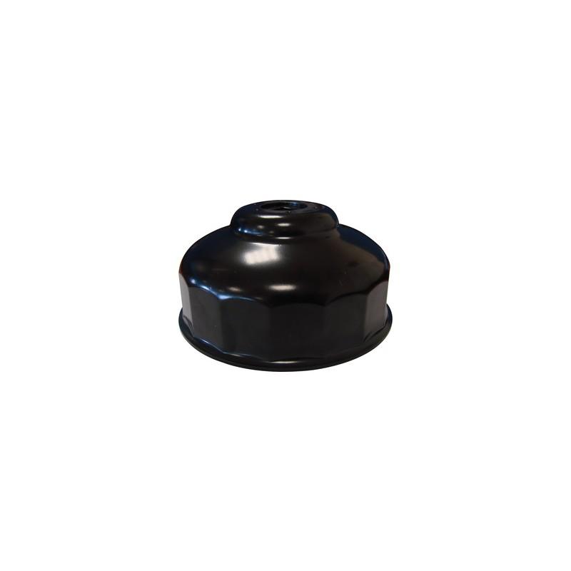 Clé coiffe pour filtre à huile Fiat Punto 1.2 Renault Clio - 9AE26606