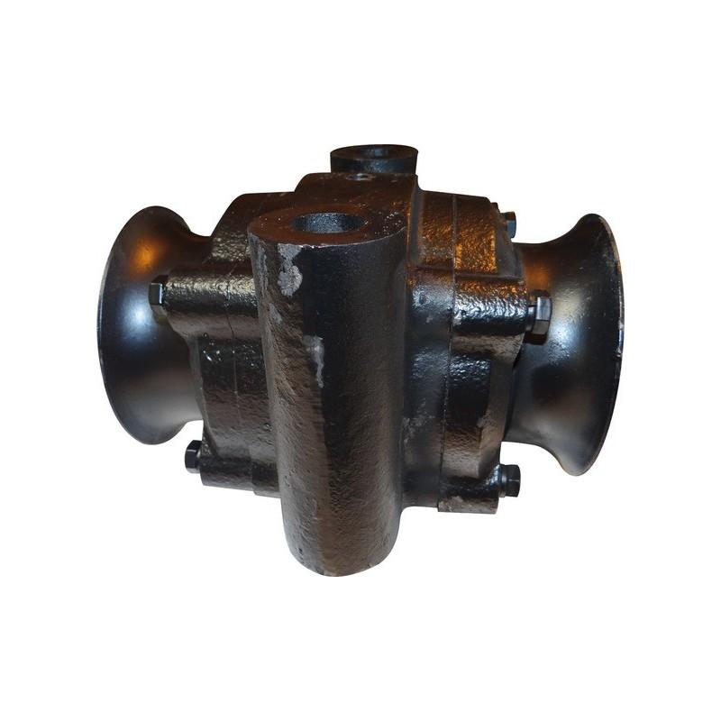 Palier Covercrop arb/41 EA 163 longueur 230 mm