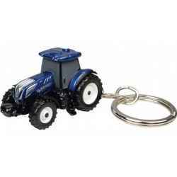 PORTE CLÉS NEW HOLLAND T7 225 BLUE POWER UH5814