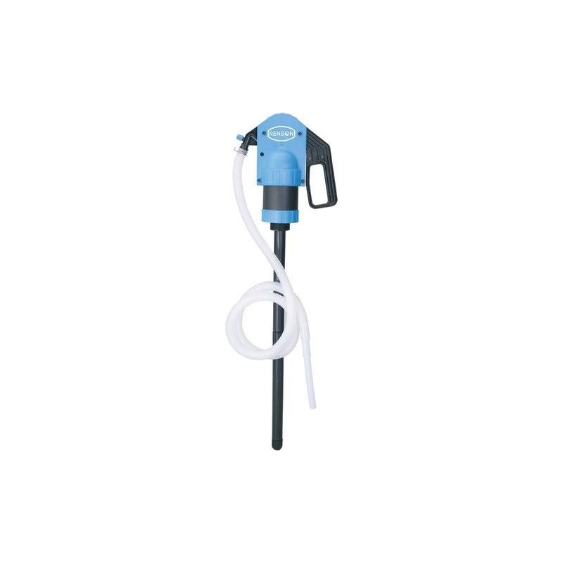 Pompe de transvasement renson multiproduit - Pompe de transvasement ...