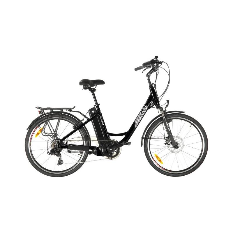 Vélo de ville assistance électrique Velex