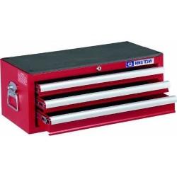 Coffre métallique transportable - 874213b King Tony