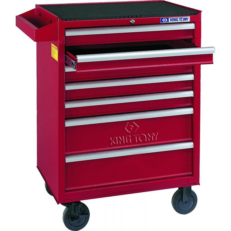 Servante d'atelier RFS - 7 tiroirs King Tony