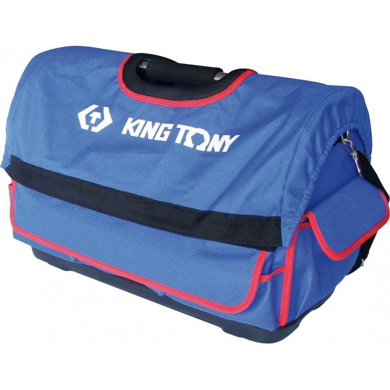 Caisse à outils textile King Tony