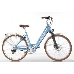 Vélo ville à assistance électrique VELEX C1 36Volts / 10,5AH