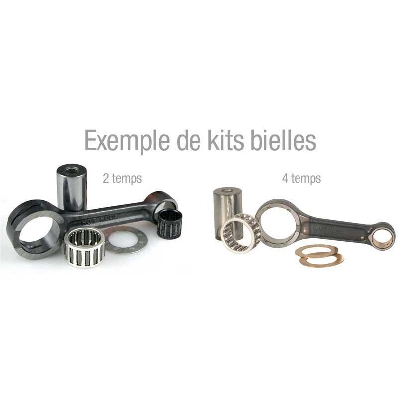 KIT BIELLE EXC450 12-15AVEC COUSSINETS