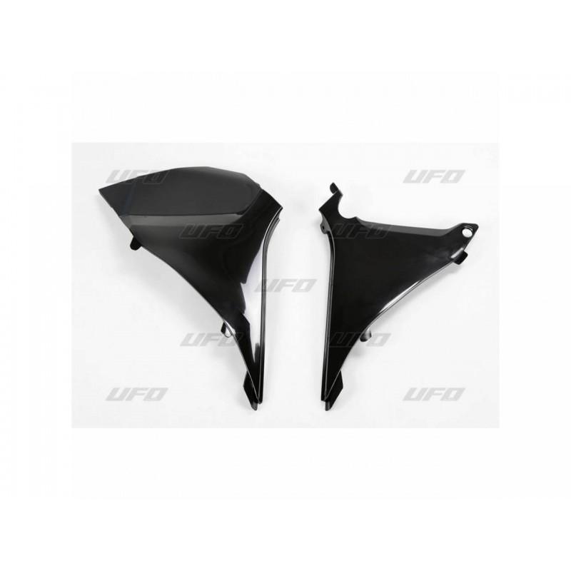 CACHE BOITE AIR UFOSX125/250 11 NOIR