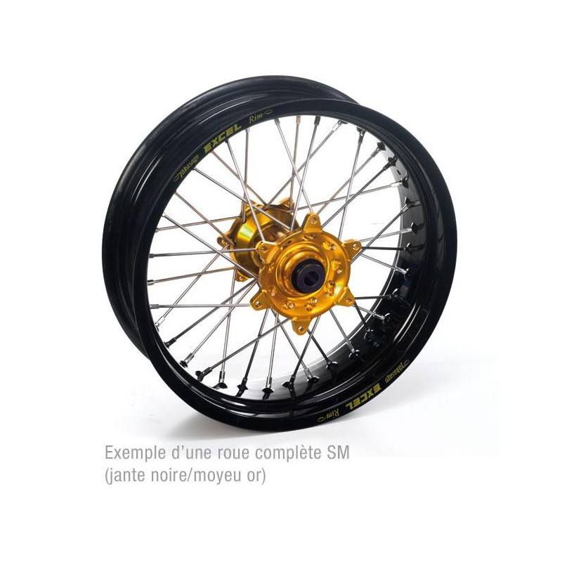 PNEU BRIDGESTONE HYPERSP.BATTLAX RACING R10 T3 190/55 ZR 17 M/C (75W)