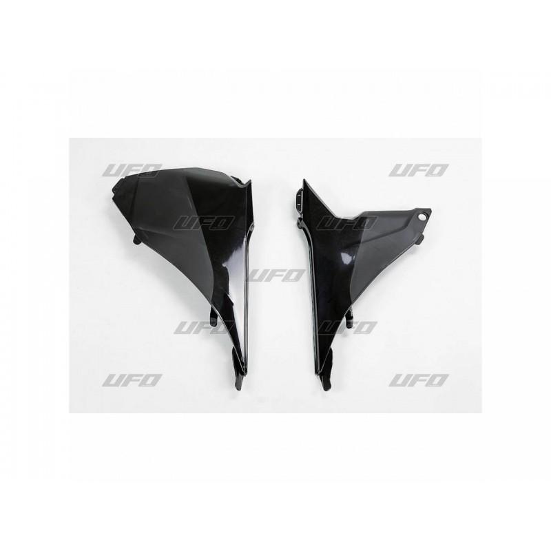 CACHE BOITE AIR UFOSX/SX-F 13-15 NOIR
