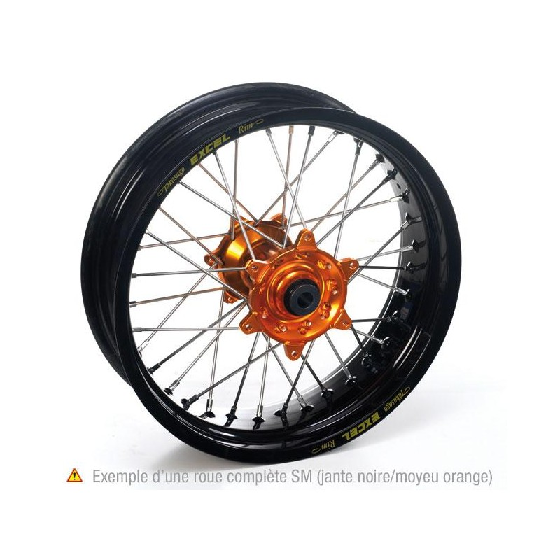 PNEU BRIDGESTONE HYPERSP.BATTLAX RS10 REAR M 190/55 ZR 17 M/C (75W) T
