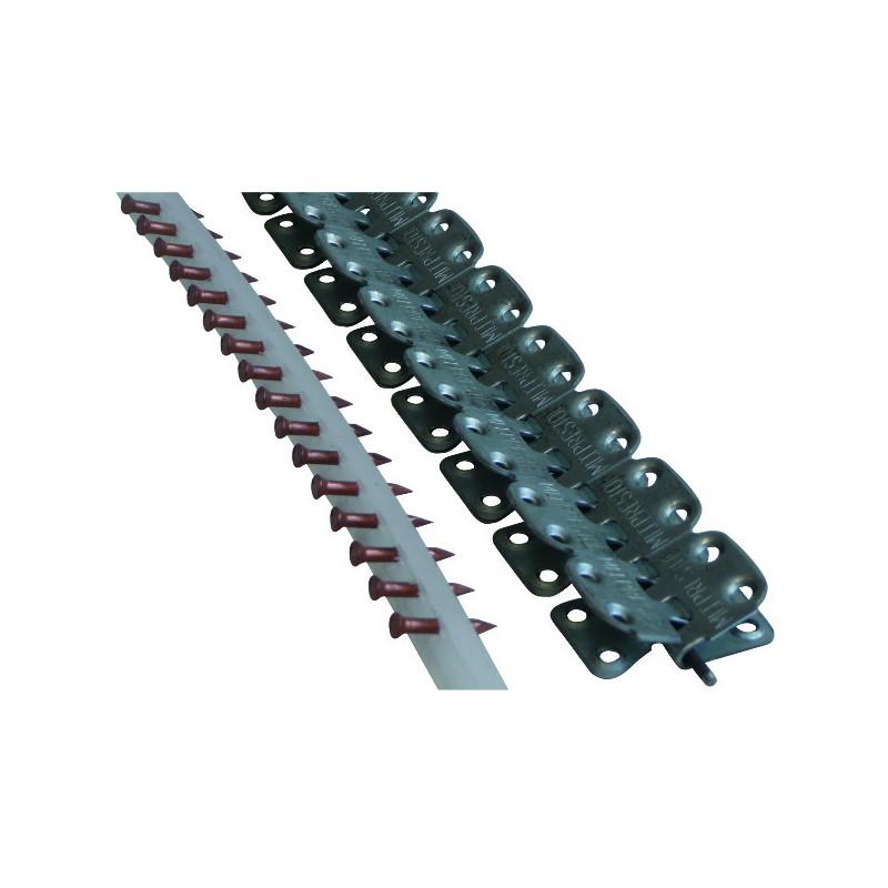 AGRAFE PRESTOL BOITE DE 4X300MM TRACP1786